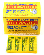 "Tuff Stuff ""Blue"" Tire Plugs,"